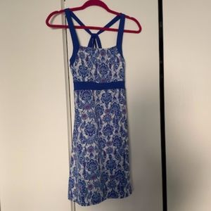 Stretchy Athletic Dress - Size S